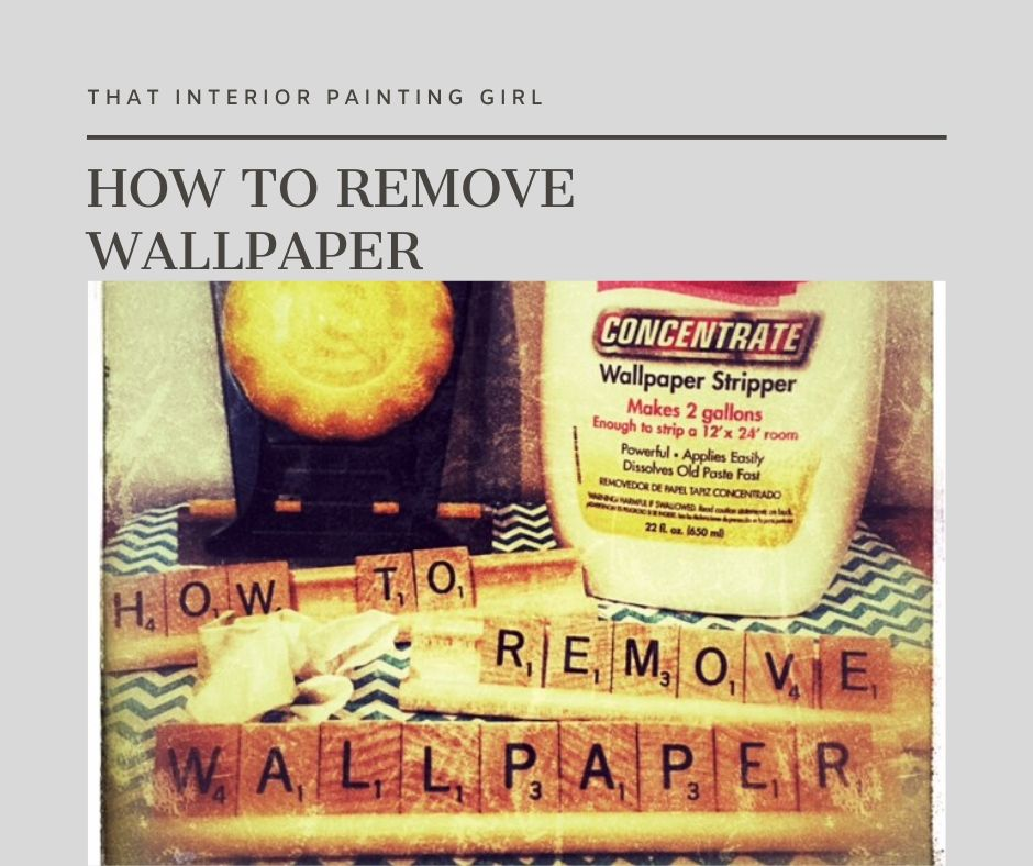 Learn how to remove wallpaper with this easy step-by-step guide!