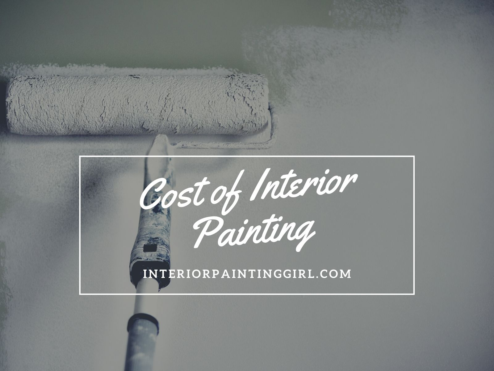How can you estimate the cost of interior painting? Use our simple guide to help you!